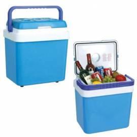 Kühlschrank GUZZANTI GZ 24 weiß/blau - Anleitung