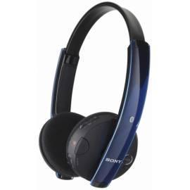 Headset SONY DR-BT101 schwarz - Anleitung