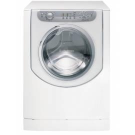 Datasheet Automatische Waschmaschine HOTPOINT-ARISTON AQXL 109 (EU) Aqualtis weiß