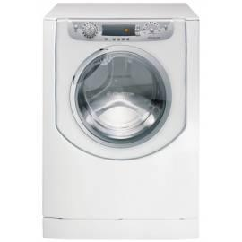 deutsche bedienungsanleitung f r automatische waschmaschine hotpoint ariston aqxd 129 eu. Black Bedroom Furniture Sets. Home Design Ideas