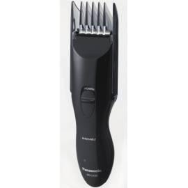 Benutzerhandbuch für Hair Clipper PANASONIC ER CA35 K503-schwarz