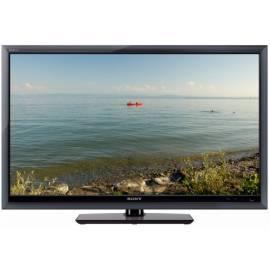 TV SONY KDL52Z5500AEP schwarz