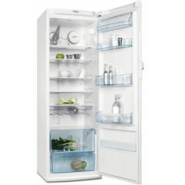 Bedienungshandbuch ELECTROLUX Kühlschrank ERE 39350 W weiß