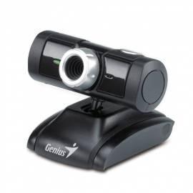 PDF-Handbuch downloadenWebcam GENIUS VideoCam Eye 110 (32200211101)-schwarz