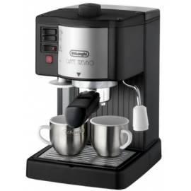 Espresso DELONGHI BAR 14 Bedienungsanleitung