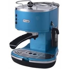 Datasheet Espresso DELONGHI ECO 310 B Blue Icon