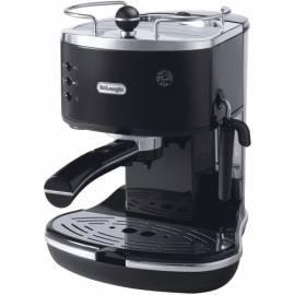 Espresso DELONGHI Icona ECO 310 BK blackne Gebrauchsanweisung