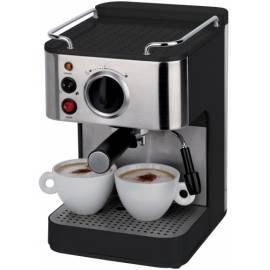 Espresso ETA 1181 90000 schwarz Bedienungsanleitung