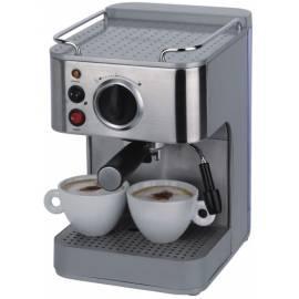 Handbuch für Espresso ETA 1181 90020 Silber