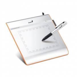 Bedienungshandbuch GENIUS EasyPen i405 Tablet (31100054100) Silber