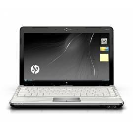 Notebook HP Pavilion dv3-2150ec (NZ878EA #AKB) Gebrauchsanweisung