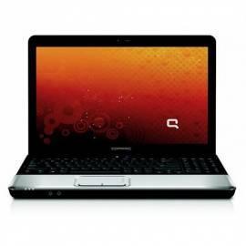 Notebook HP Compaq Presario Compaq cq61-230ec Bedienungsanleitung