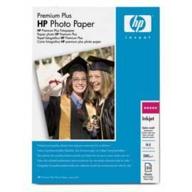 Datasheet Papiere zu Drucker HP C6951A Premium Plus A4 weiß