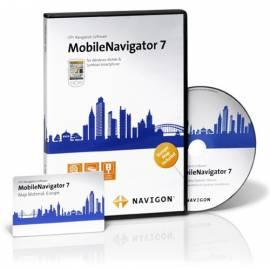Service Manual Software NAVIGON MobileNavigator 7 Europe