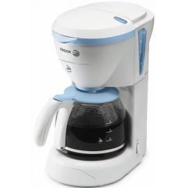 Bedienungsanleitung für Kaffeemaschine FAGOR CG-306 weiss/blau