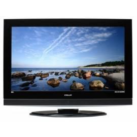 Bedienungshandbuch FINLUX TV 32FLM762T_C schwarz