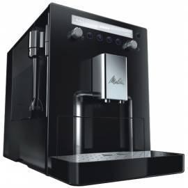 Datasheet Espresso weiß MELITTA Caffeo Lounge Caffeo lounge