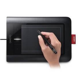 Tablette WACOM-Stift &   Touch (CTH-460-EN) Gebrauchsanweisung