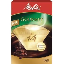 Service Manual MELITTA filter 1 x 4/80 gourmet Brown