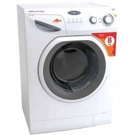 PDF-Handbuch downloadenAutomatische Waschmaschine Göttin WFC1028M9 weiß