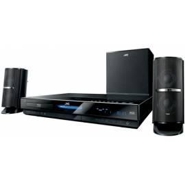 Home-Cinema-JVC NX-BD3 Bedienungsanleitung