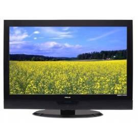 Datasheet FINLUX TV 37FLHD785L schwarz