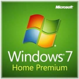 Datasheet Software MICROSOFT Windows 7 Home Premium 64-Bit-CZ OEM DVD (GFC-00596)