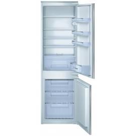 Kombination Kühlschrank mit Gefrierfach BOSCH KIV34V01 Gebrauchsanweisung