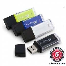 Bedienungshandbuch USB-flash-Disk KINGSTON DataTraveler 102 8GB USB 2.0 (DT102 / 8GB) blau