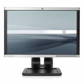 Die Monitor-HP-LA1905wg (NM360AA # ABB) schwarz/grau