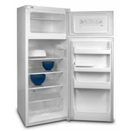 Datasheet Kombination Kühlschrank / Gefrierschrank CALEX CRD 240-5 h