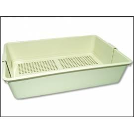 Datasheet Toilette SAVIC mit Kamin (113-0223)
