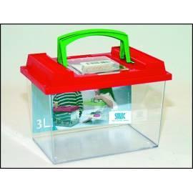 Fauna box 3l (115-0128) - Anleitung