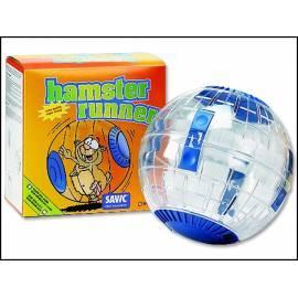 Handbuch für Kunststoff Hamster Ball 18 cm 1pc (115-0187)