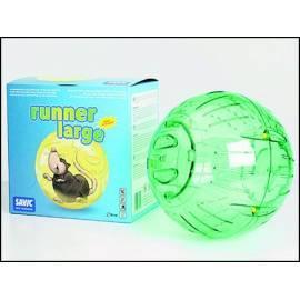 Ball Kunststoff 25 cm 1pc (115-0198) - Anleitung