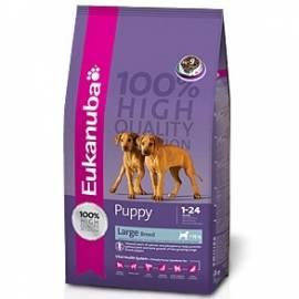 Datasheet Eukanuba Puppy &   Junior Large Breed (3kg)