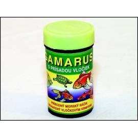 Benutzerhandbuch für Gamarus mit Flock 100 ml (231-29)