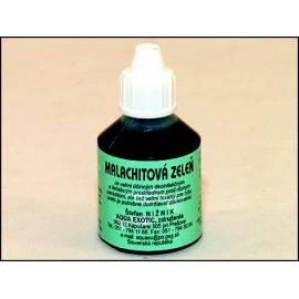 Malachit grün 25 ml Desinfektion (231-37) Gebrauchsanweisung