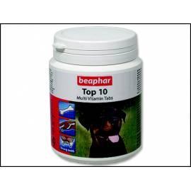 Bedienungsanleitung für top 10 tabletten für hunde 180tablet 244