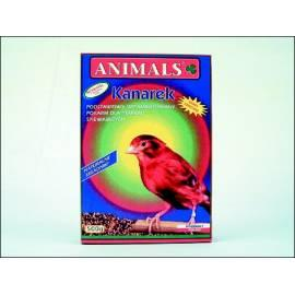 Handbuch für Futter der Tiere Kanarienvogel 500 g (272-1002)