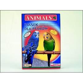 Benutzerhandbuch für Sand Vogel 1 kg (272-1012)