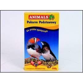 Krmivo Tiere exotische 500 g (272-1089) Bedienungsanleitung