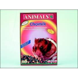 PDF-Handbuch downloadenFutter der Tiere Hamster 500 g (275 bis 1003)