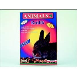 Benutzerhandbuch für Füttern der Tiere Hase 500 g (275-1005)