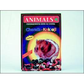 Datasheet Granulat Hamster cocktail 200 g (275-1027)