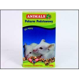 Füttern der Tiere-Maus 500 g (275-1086) Gebrauchsanweisung