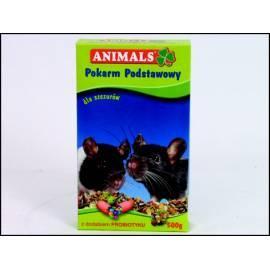 Bedienungshandbuch Füttern der Tiere-Ratte 500 g (275-1087)