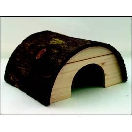 Datasheet Haus eine halbrunde Holz kleine PCs (505-67110)