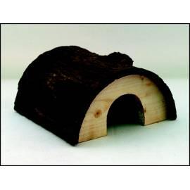Haus eine halbrunde Holz große PCs (505-67111) Gebrauchsanweisung