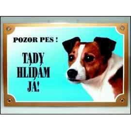 Bedienungsanleitung für Tabelle jack Russel Terrier 1pc (664-110920)